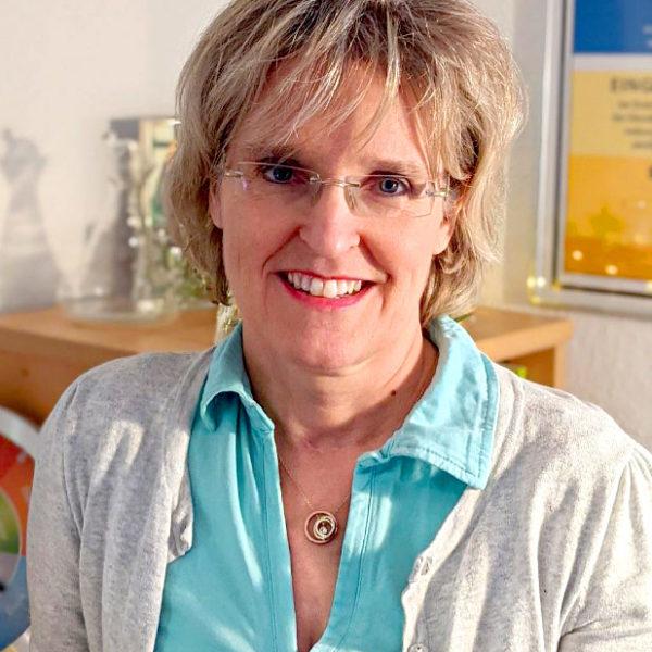 Nicole Vollmer-Furchbrich